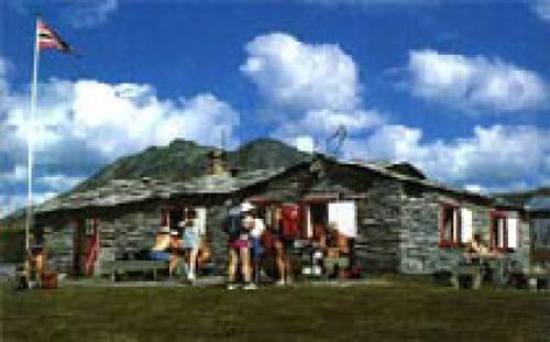 Hotell Hytter Leiligheter Bobil Og Camping I Praktfulle